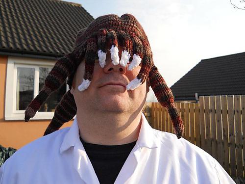 Headcrab Hat