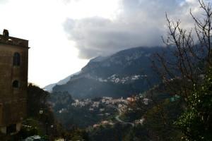 Scenic Ravello