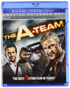 The A-Team movie