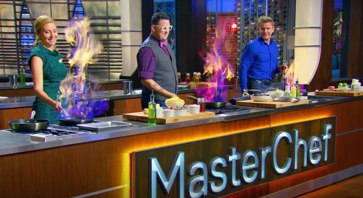 Masterchef chicken and waffles recipe