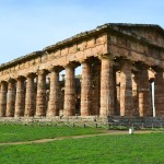 Paestum: Magnificent Greek (and Roman) Ruins in Southern Italy