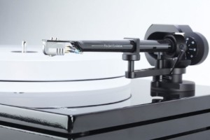 MMF Audiophile Turntable