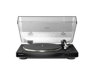 Audiophile turntables