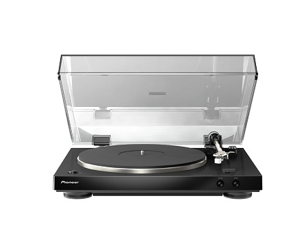 Pioneer Record Player