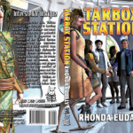 Tarbox Station by Rhonda Eudaly: A New Science Fiction Whodunit