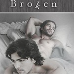 A Little Too Broken by Brad Vance is a little too banal