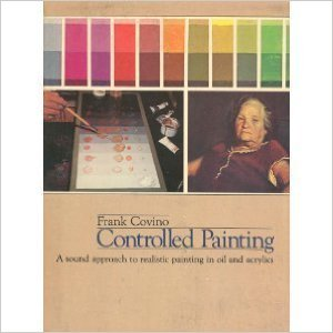 Controlled Painting by Frank Covino.