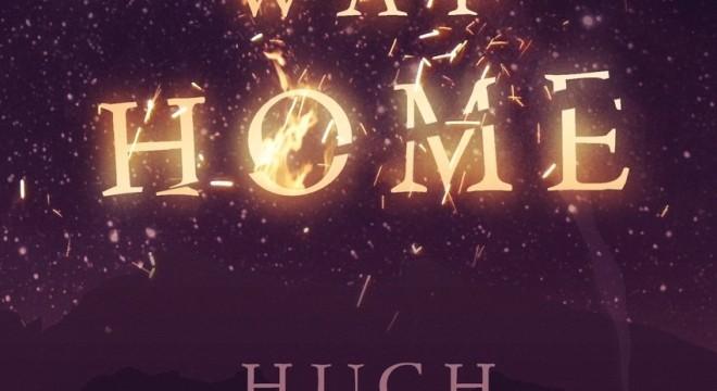 Half Way Home by Hugh Howey.