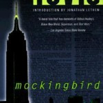 Mockingbird by Walter Tevis is Science Fiction You Must Read