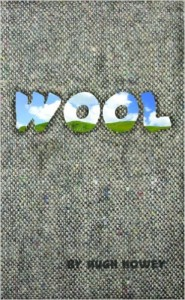 Wool - the original short story by Hugh Howey.