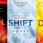 The Silo Saga by Hugh Howey