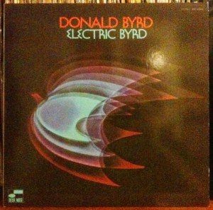 Donald Byrd Blue Note