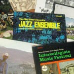 Collecting Private Label Ohio State University Jazz Ensemble Vinyl Records