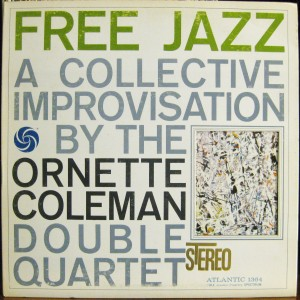 Top Free Jazz Albums