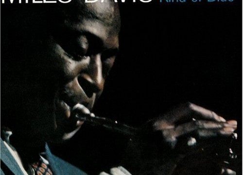 Miles Davis Kind of Blue Masterpiece
