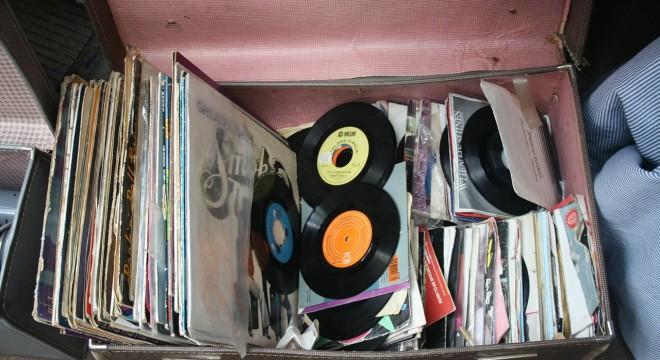 Pixabay free image Vinyl Records (2)