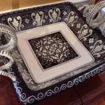 Buying Ceramics in Italy