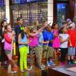 MasterChef Junior Season 4 Episode 1: November 6 2015