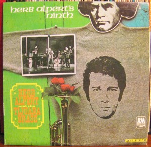 Herb Alpert Vinyl Records: How Many Sold?