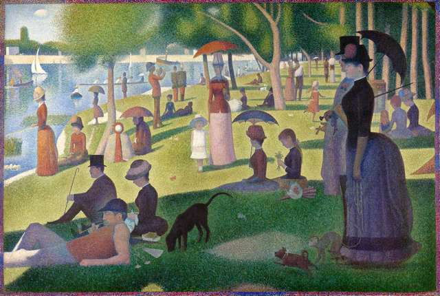 georges-seurat-sunday-afternoon