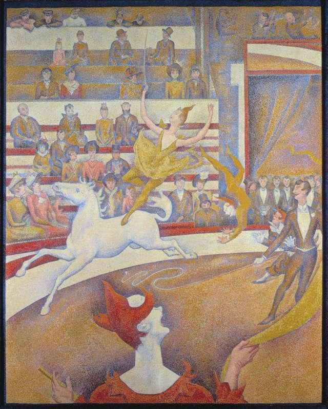 georges-seurat-circus