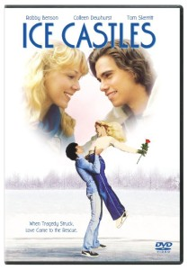 A great gift to give a Baby Boomer is a movie from her past. Ice Castles was a love story that tugged at all of our heartstrings.