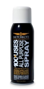 Best spray can lubricant
