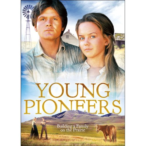 This classic made for television movie, Young Pioneers, is available on DVD.