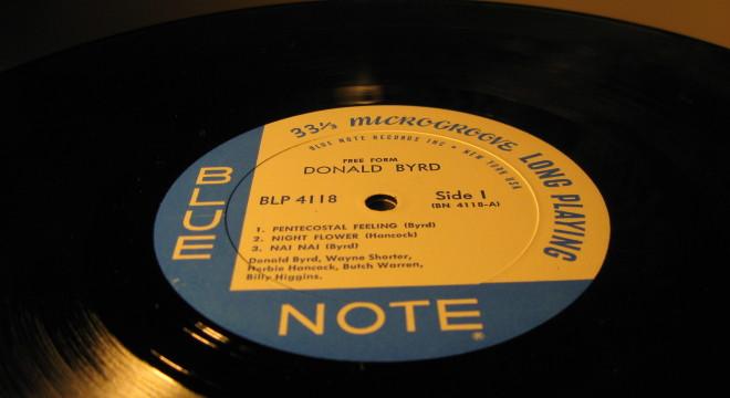 VG+ Grades on Vinyl Records