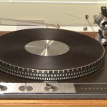 Finding Vintage Garrard Turntables and Parts