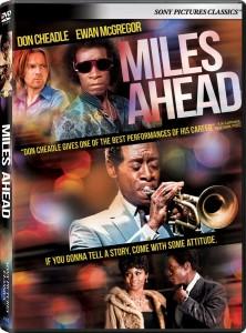 Miles Ahead Miles Davis DVD