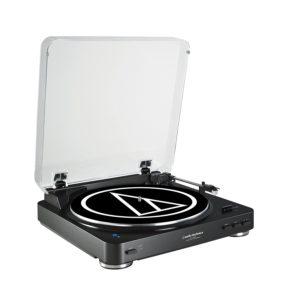 Audio Technica BlueTooth Record Player
