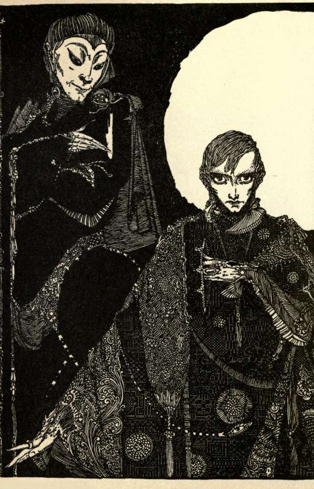harry-clarke-picture-of-faust